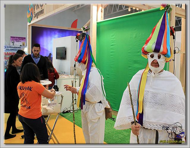 11 INTUR 2015 Feria Internacional del Turismo de Interior