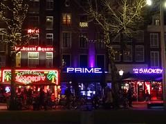Amsterdam: Rembrandtplein
