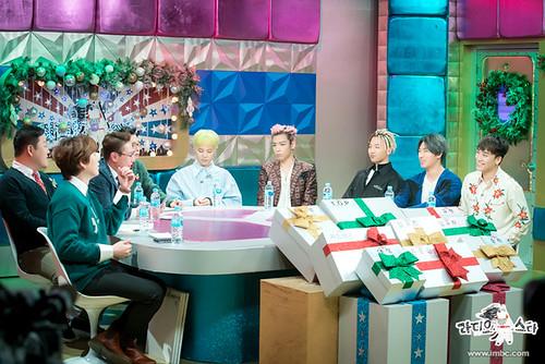 BIGBANG MBC Radio Star 2016-12-21 (27)