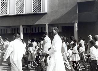 10 Procession with Bishop Kibira