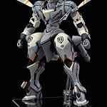 《翠星上的加爾岡緹亞》PLAMAX SG-03 Machine Calibur Avalon Guard マシンキャリバー アヴァロンガード