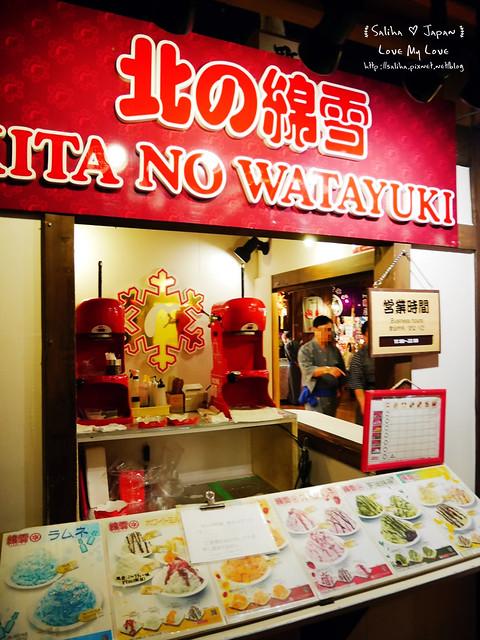 大江戶溫泉物語餐廳美食街吃飯 (5)