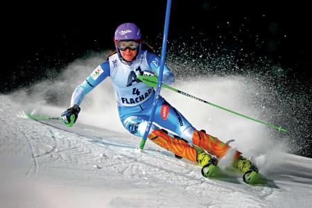 Mistrovství světa v alpském lyžování je tady. Nominace, program, české ambice...