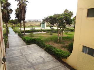 Campo Mar U