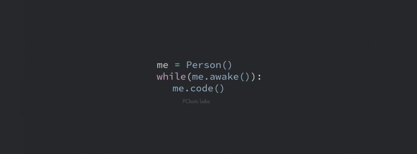 20 ảnh bìa Facebook cực chất dành cho các lập trình viên