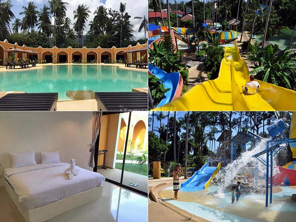 Hacia Resort and Waterpark