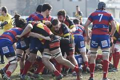 Valpolicella rugby vs Parabiago