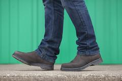 Malton Market Boots
