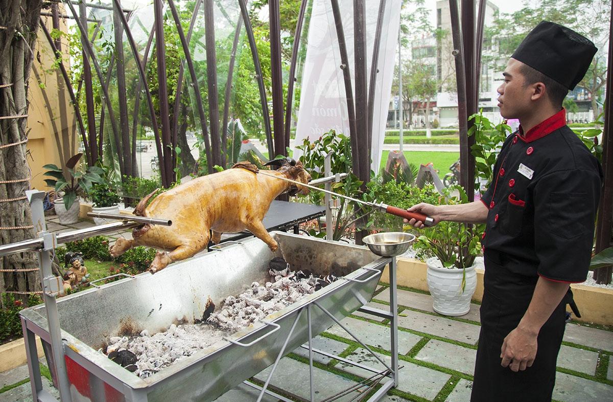 Nhà hàng SOHO Buffet & Alacarte - Khám phá thiên đường ẩm thực thế giới ngay giữa thành phố Đà Nẵng 19