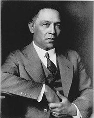 Garnet C. Wilkinson, longtime DC school official: 1950 ca.