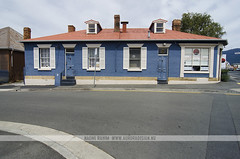 Battery Point historic home - Hobart