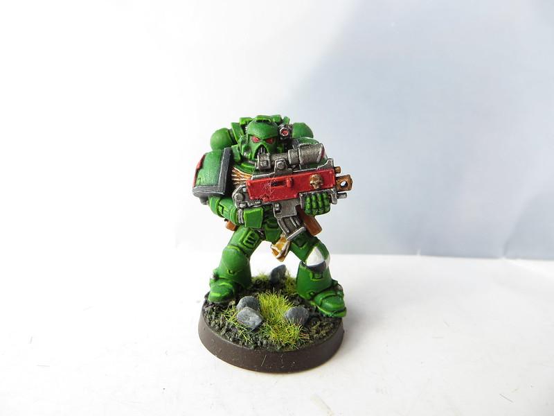TT - Bolter IV
