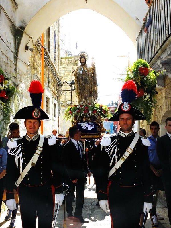 Casamassima-Manca poco a San Rocco (3)