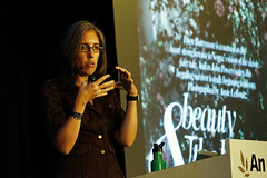 Jen Simmons on Modern Layouts: Getting Out Of Our Ruts, AEACHI, Chicago, IL