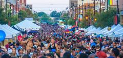 2015 H Street Festival Washington DC  09234