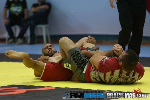 2015 ADCC - DAY 2 - OPEN CLASS