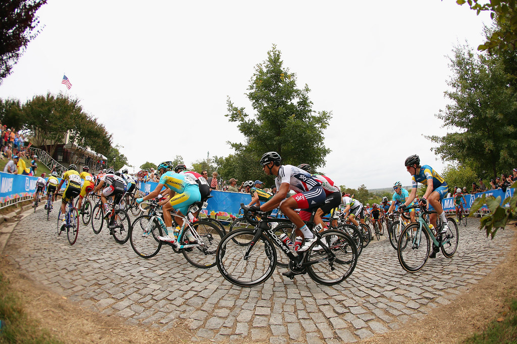 2015 UCI Road World Championships - Under-23 men's road race