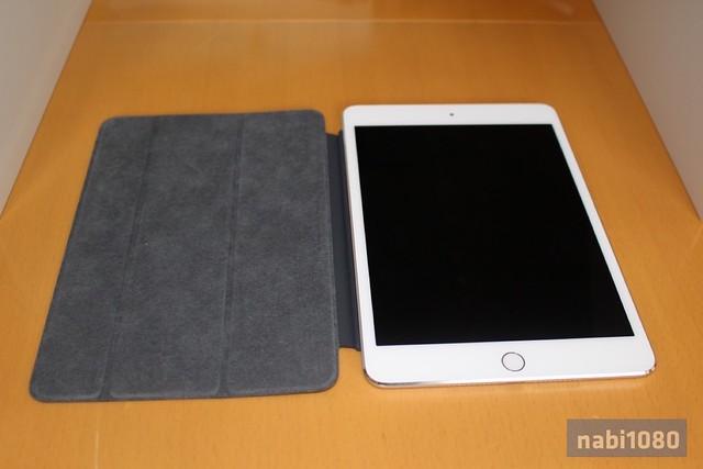 iPad mini 4カバー11