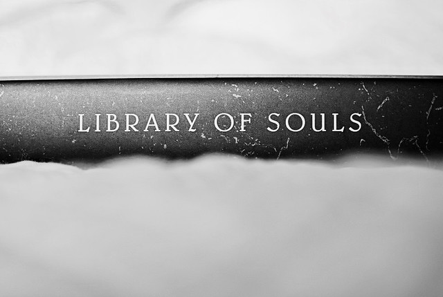Library_of_Souls-1