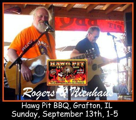 Rogers & Nienhaus 9-13-15