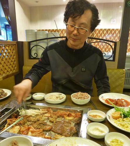 Co-Bouffe 7-Suwon-Resto buffet (5)