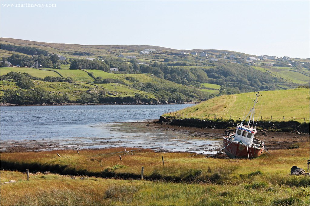 Donegal.