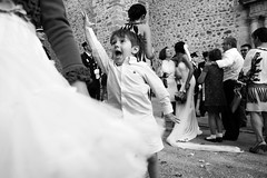 Wedding day (Explore 30/09/2015) by estersinhache