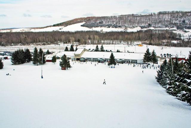 Toggenberg Ski Area