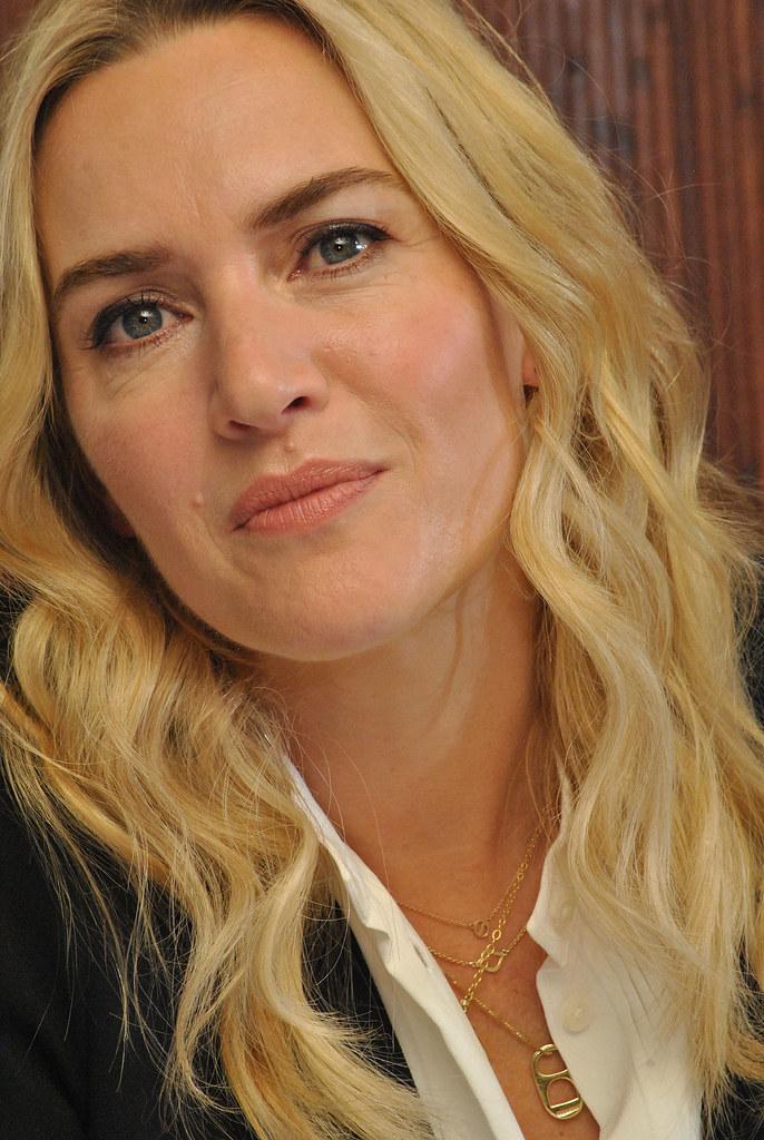 Кейт Уинслет — Пресс-конференция «Стив Джобс» 2015 – 34