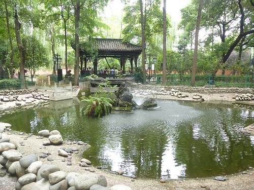 CH-Chengdu-Temple Wenshu (16)