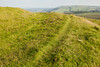 Bronze Age earthwork | Wolstonbury Hill | Around Hassocks | South Downs Walk-10