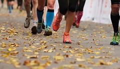 Pro začátečníky: Dlouhé běhy vám prospějí