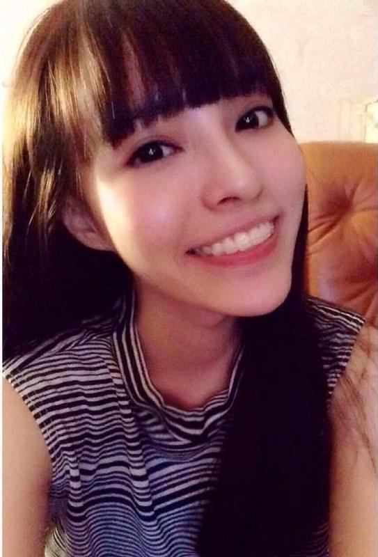 Koobii人氣嚴選159【文化大學-胡韶恩】- 美妝雜誌的當家模特兒