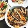 Salad Sunday #newyork #soho by Shengkun