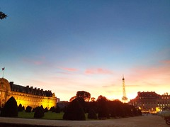 By night (PARIS,FR75)