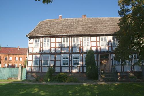 Miesterhorst Fachwerkhaus