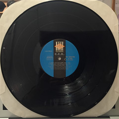 C.E.B.:GOES LIKE THIS(RECORD SIDE-A)