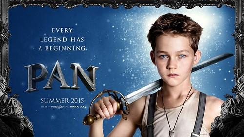 Reseña cine: Pan
