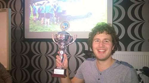 Leo Club Weert Prijs Greep naar de Hoorn