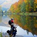 Chasseurs d'images en action by Croc'odile67