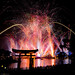 Epcot - All of Illuminations by Jeff Krause Photography