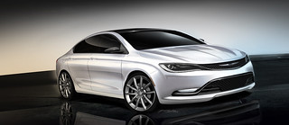 2015 Chrysler 200 MOPAR