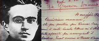 Rutigliano- Lettera a Gramsci- Don Pasquale Pirulli