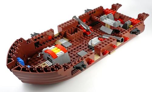 70413 The Brick Bounty 15