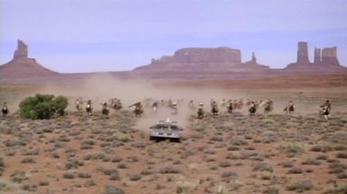 Back to the Future - Part III - screenshot 3