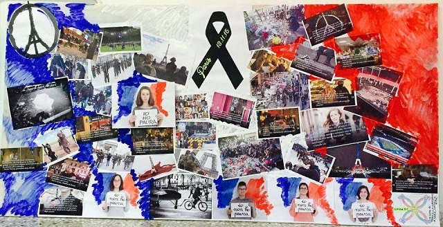 Noicattaro. La Pascoli contro il terrorismo intero