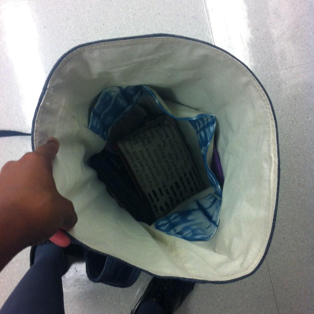 The Desmond Backpack :: Sown Brooklyn