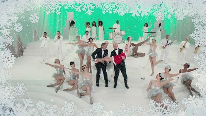 murray christmas.