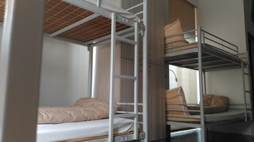 Easymind Guesthouse