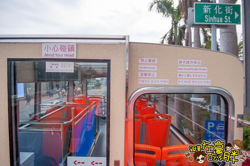 高雄雙層巴士觀光公車(西子灣線)-34